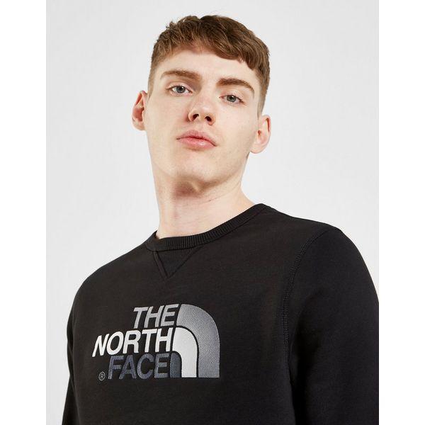 The North Face Drew Peak Crew Sweatshirt Heren