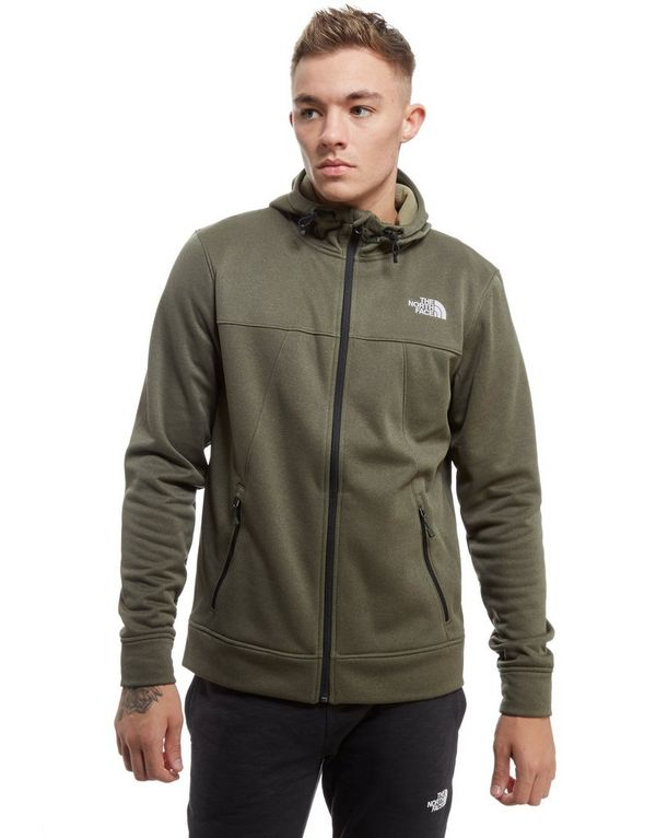 The North Face Mittellegi Hooded Top CP1156