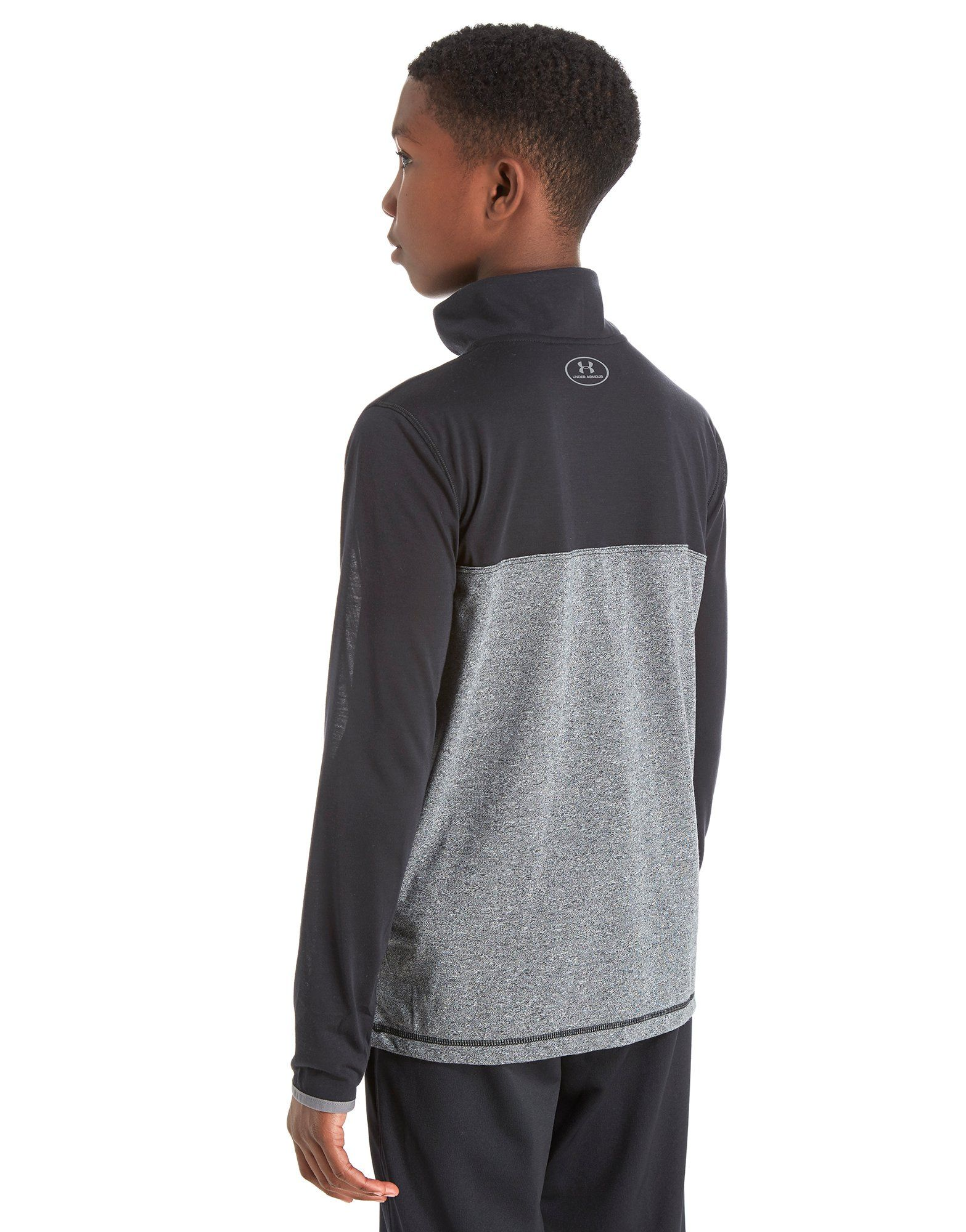 Under Armour Reactor 1/4 Zip Training Top Junior