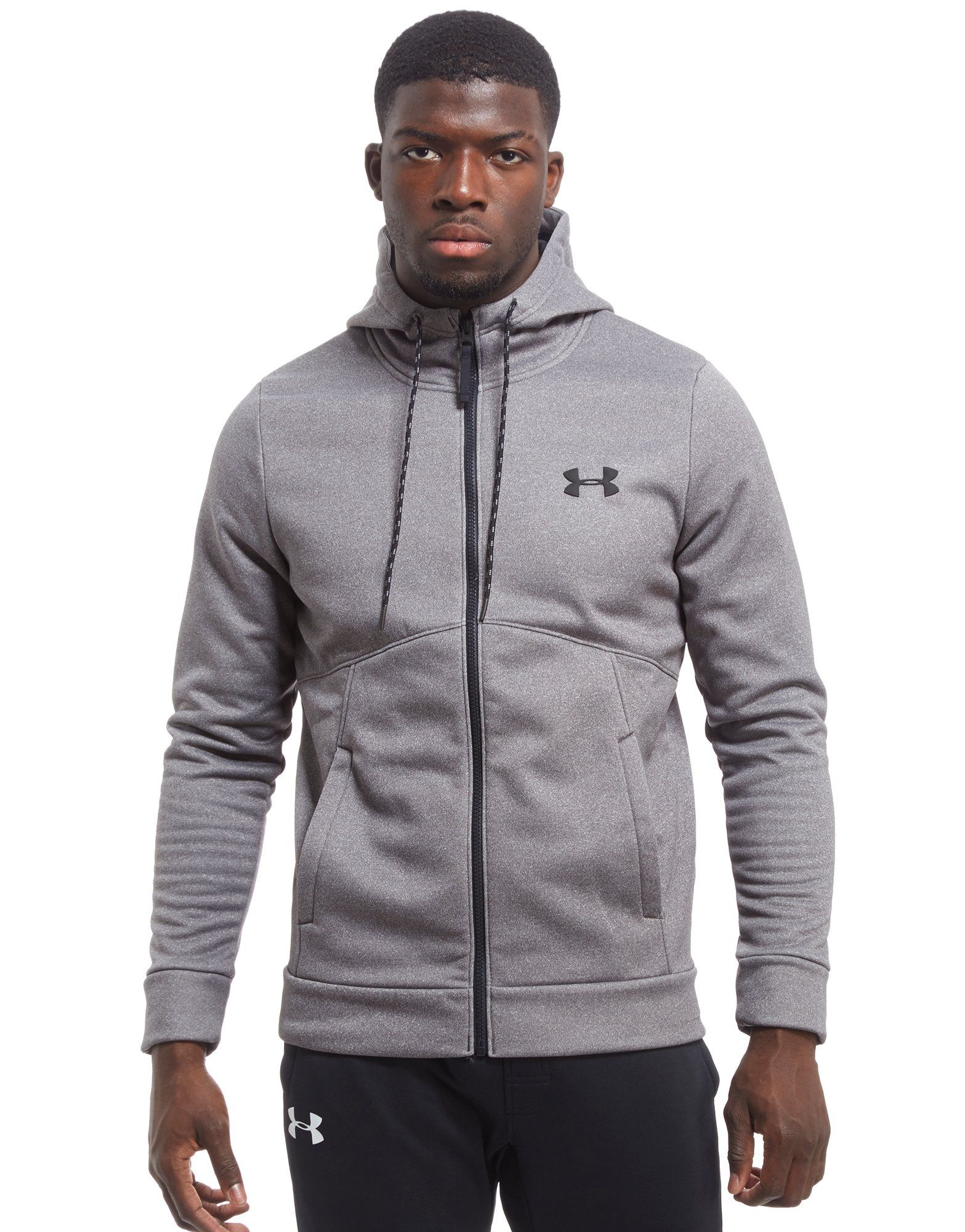 under armour tracksuit. under armour icon full zip hoodie tracksuit l