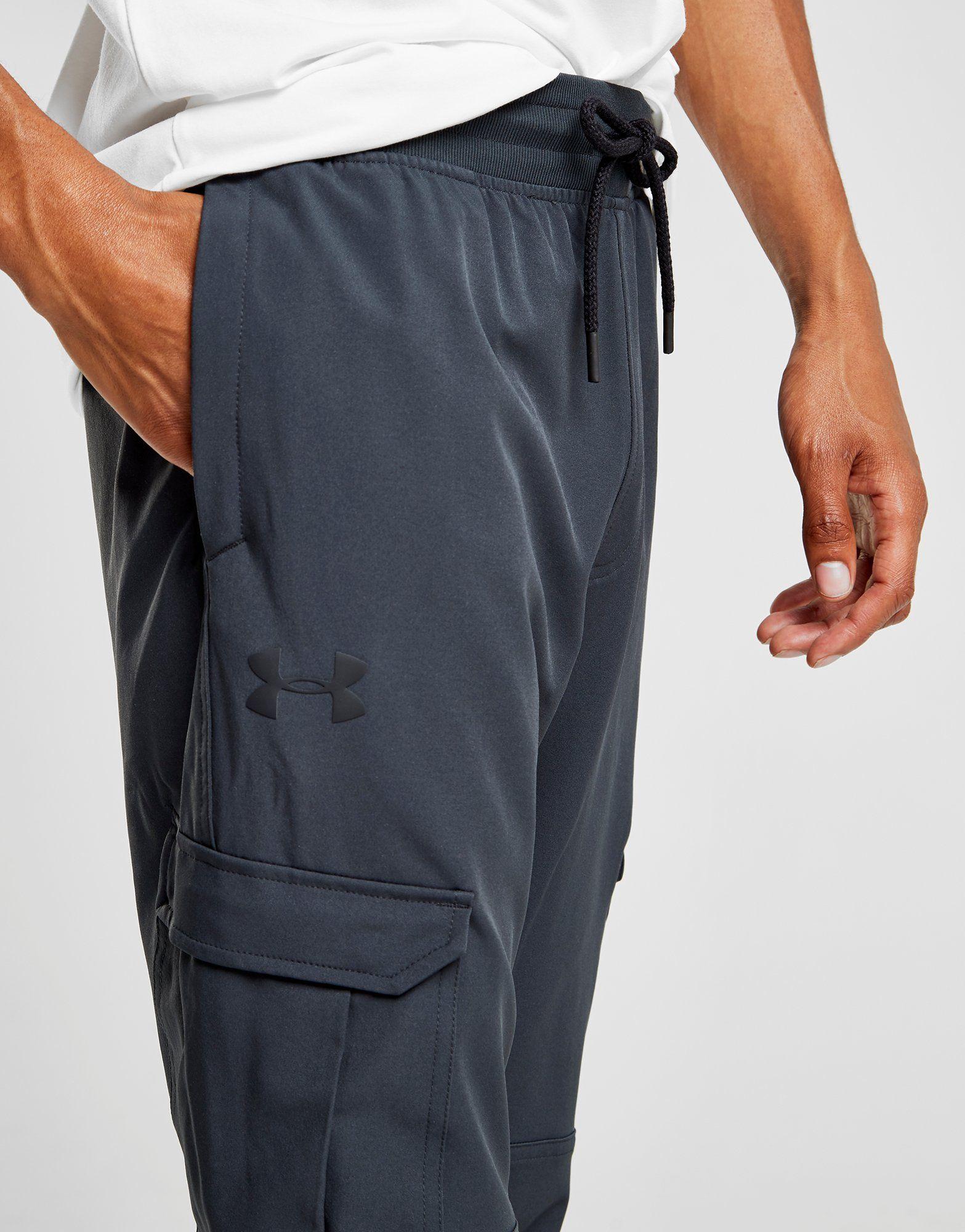 Under Armour WG Cargo Pants Schwarz Shop Günstigen Preis Günstig Kauft Heißen Verkauf Perfekt Günstig Kaufen Besten Verkauf 0IiB2rhowv
