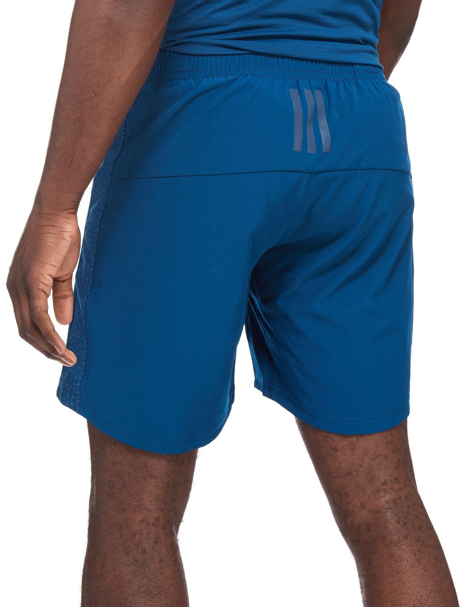 adidas Supernova 7-Inch Shorts