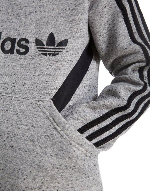 Boys' adidas Originals Trefoil Crew Sweatshirt