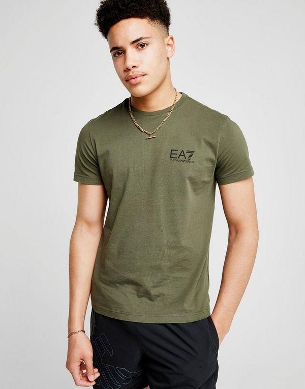 Emporio Armani EA7 Core Crew Neck Short Sleeve T-Shirt