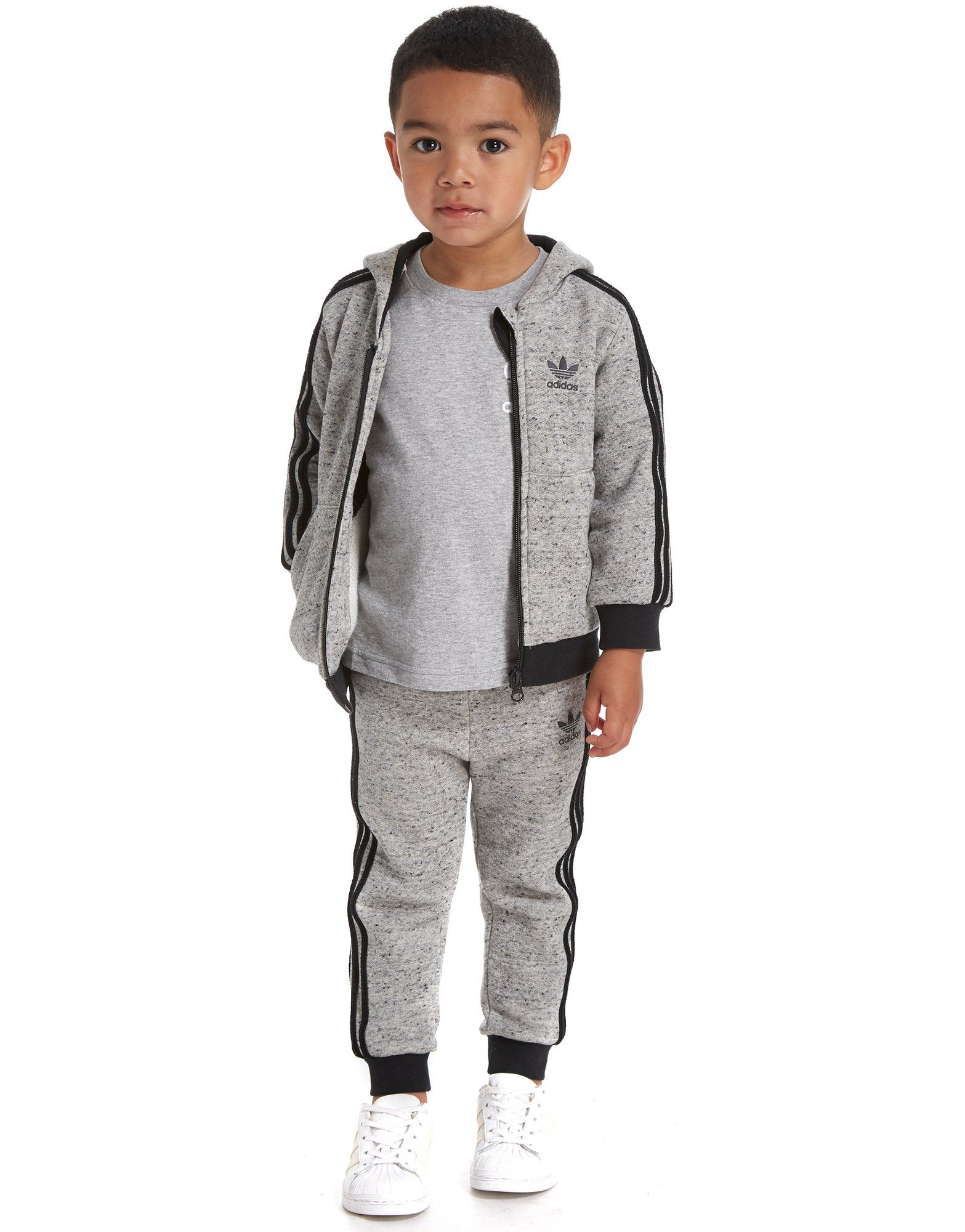 adidas Originals Trefoil Series Suit Infant