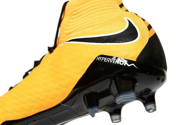 Nike Lock In Let Loose Hypervenom Phatal II DF FG