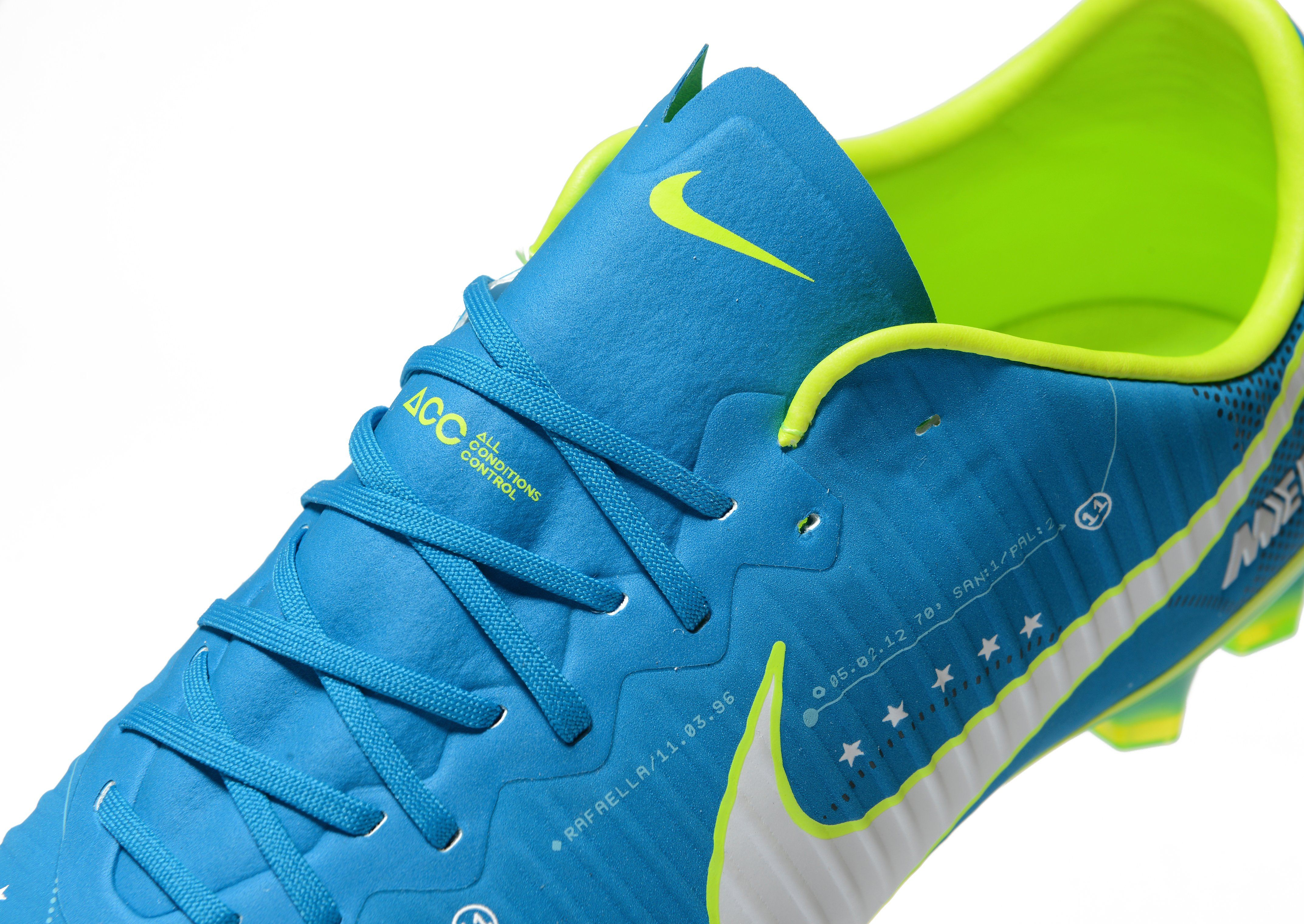 Nike Written In The Stars Neymar JR. Mercurial Vapor FG