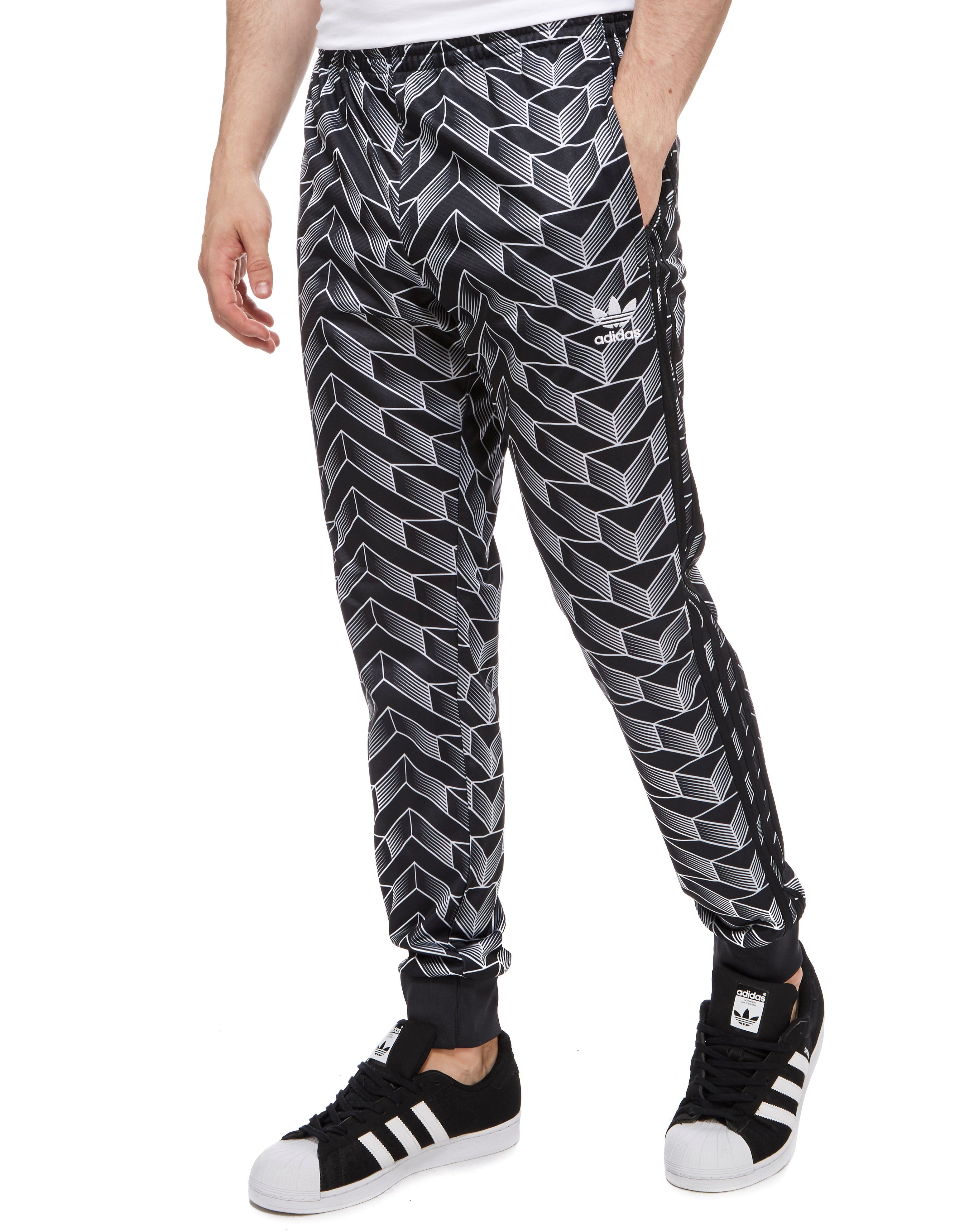 adidas Originals Premium Spacedye Pants