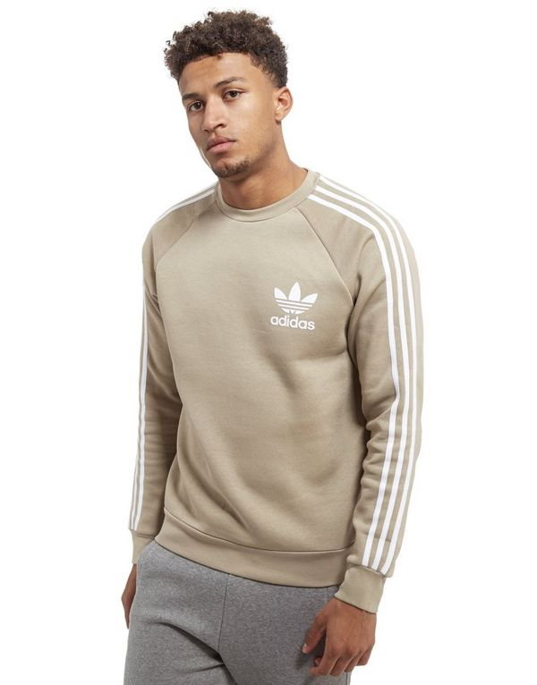 adidas Originals California Crew Neck Sweatshirt