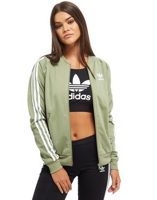 adidas originals superstar jacket femme