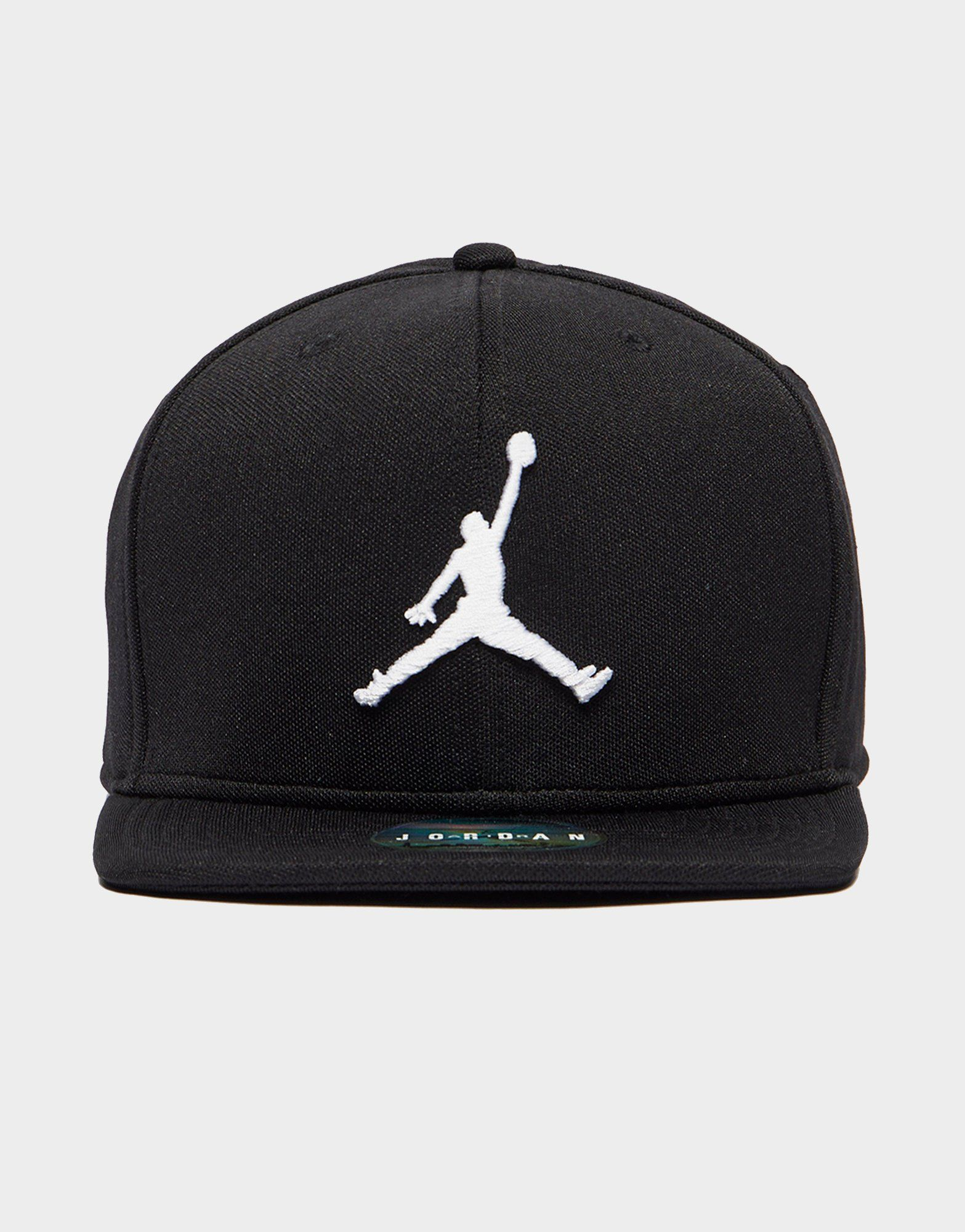 84835a4f0b5 Jordan Jumpman Snapback Cap