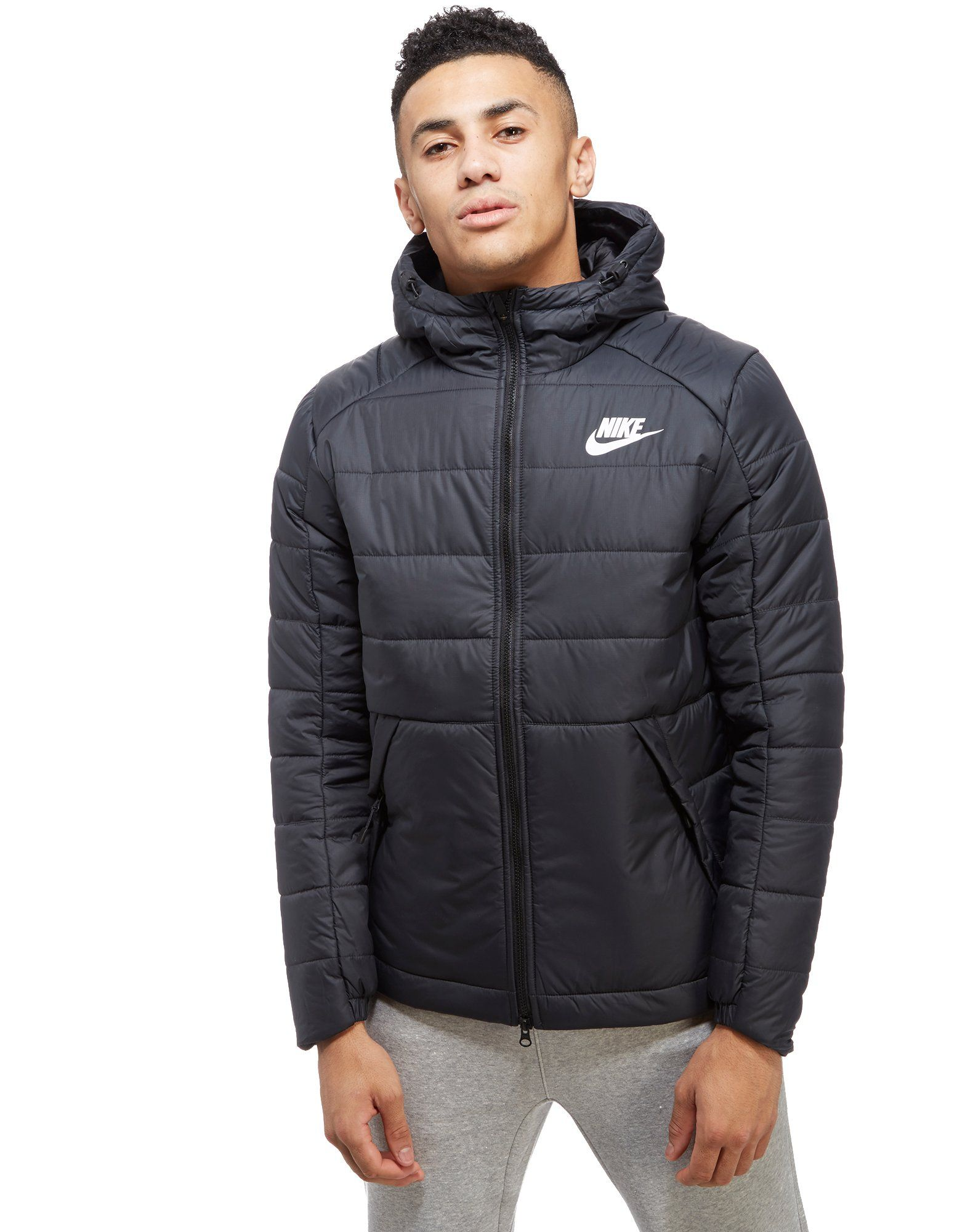 Men's Coats & Men's Jackets | JD Sports