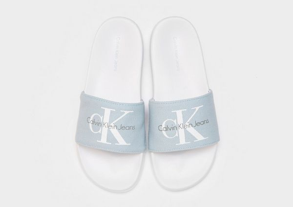 51aa71be2ae69 Calvin Klein Jeans Chantal Slides Women s