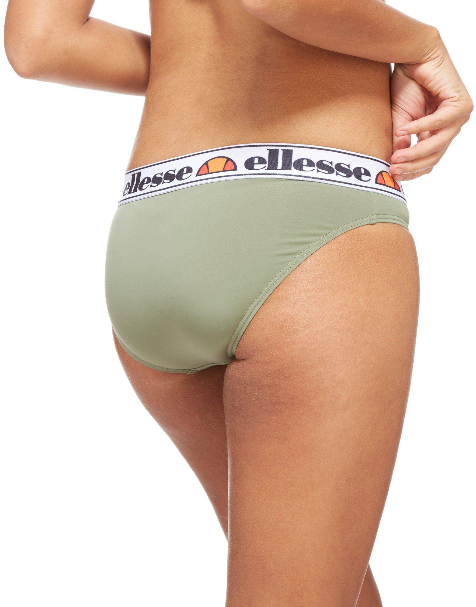 Ellesse braguita de bikini Tape