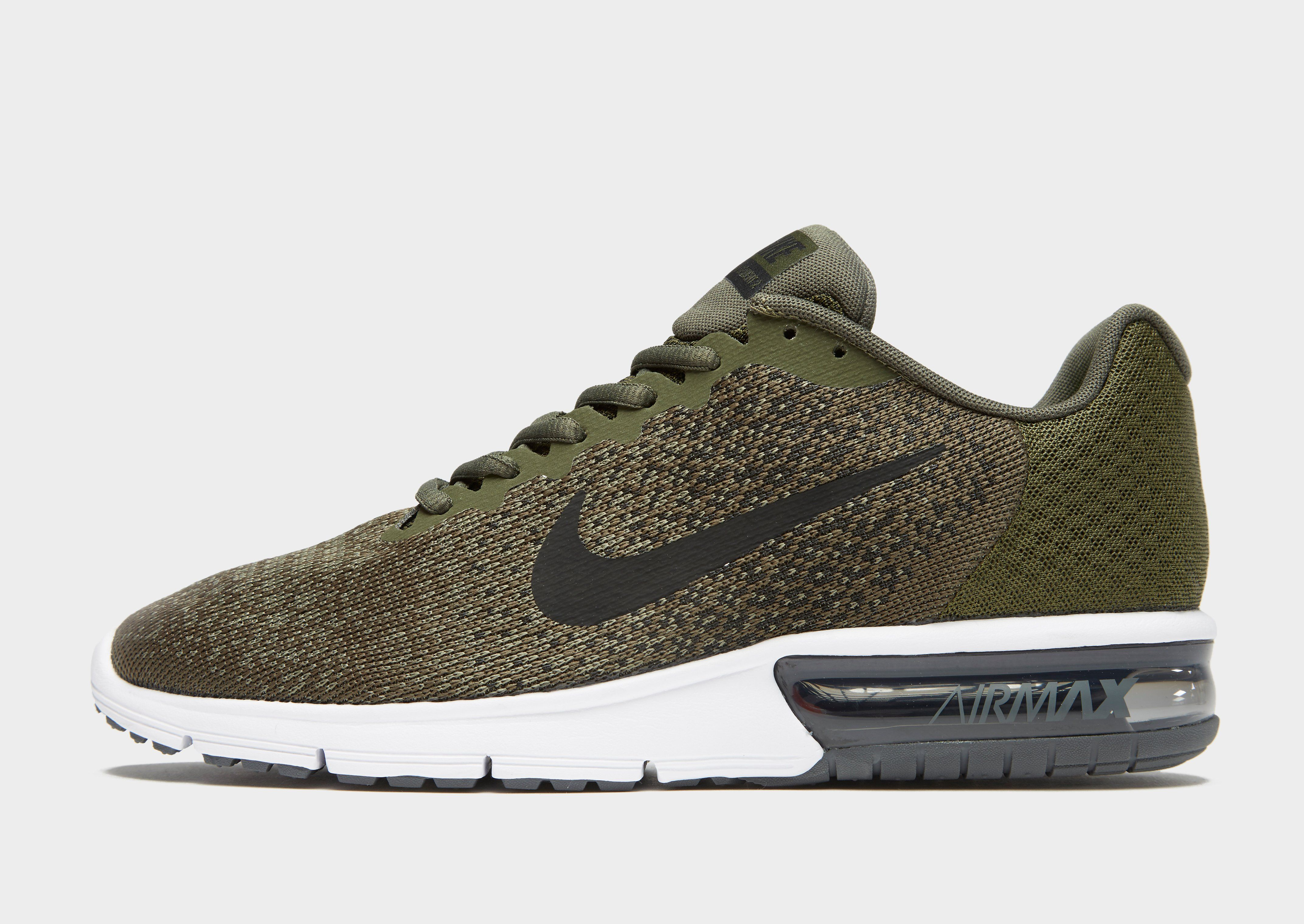 Nike Running - Air Max Sequent 2 - Baskets