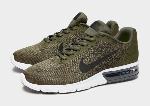 cbe60c51d89 Nike Air Max Sequent 2