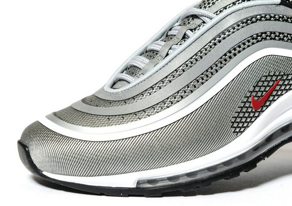 Wool Lands On The Cheap Nike Air Max 97 Premium Deep Pewter