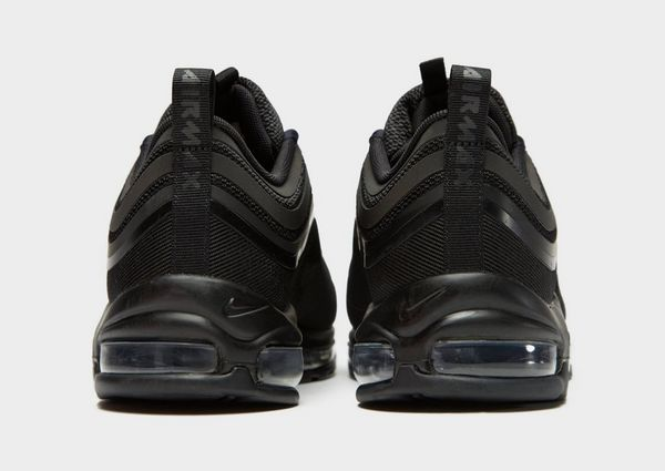 nike air max 97 black black