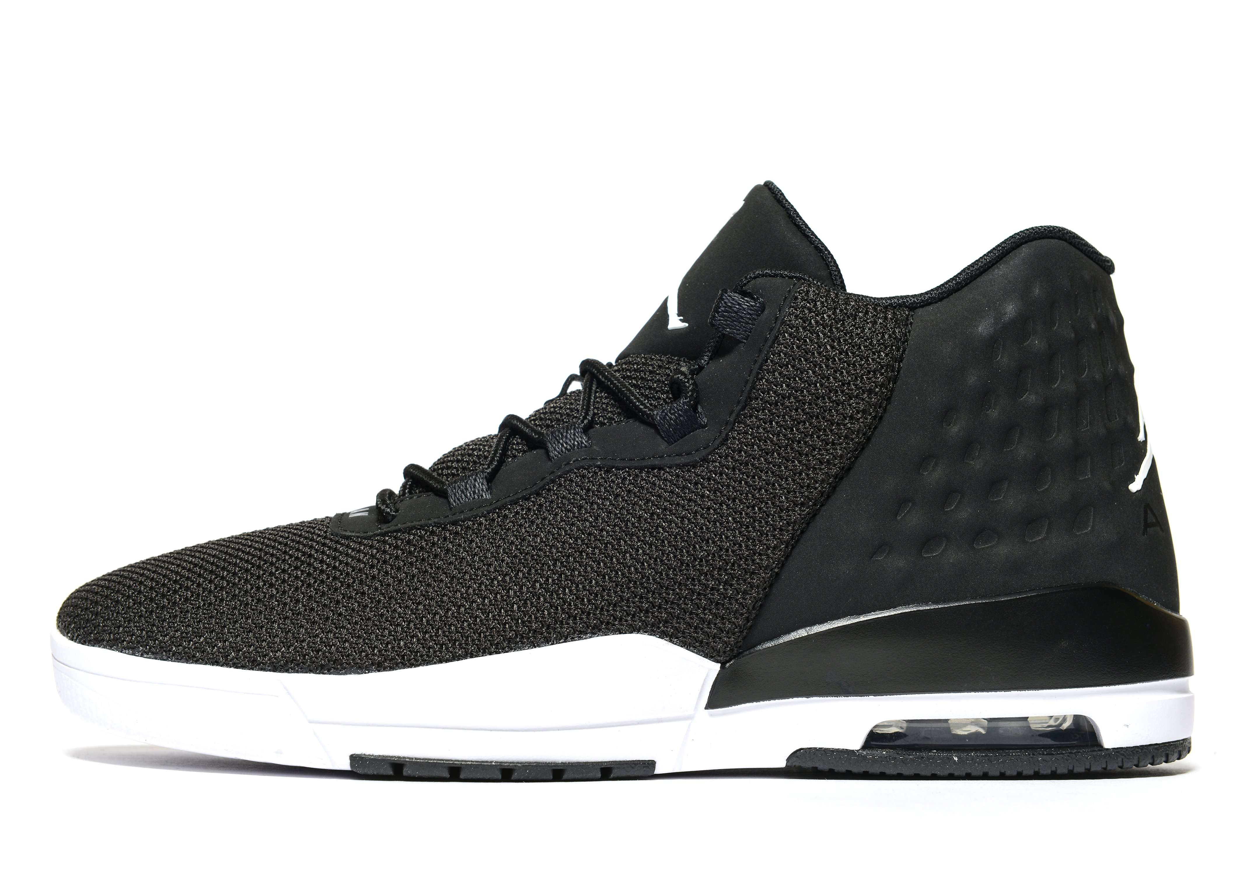 Jordan Academy - Men's Trainers - Black 281756