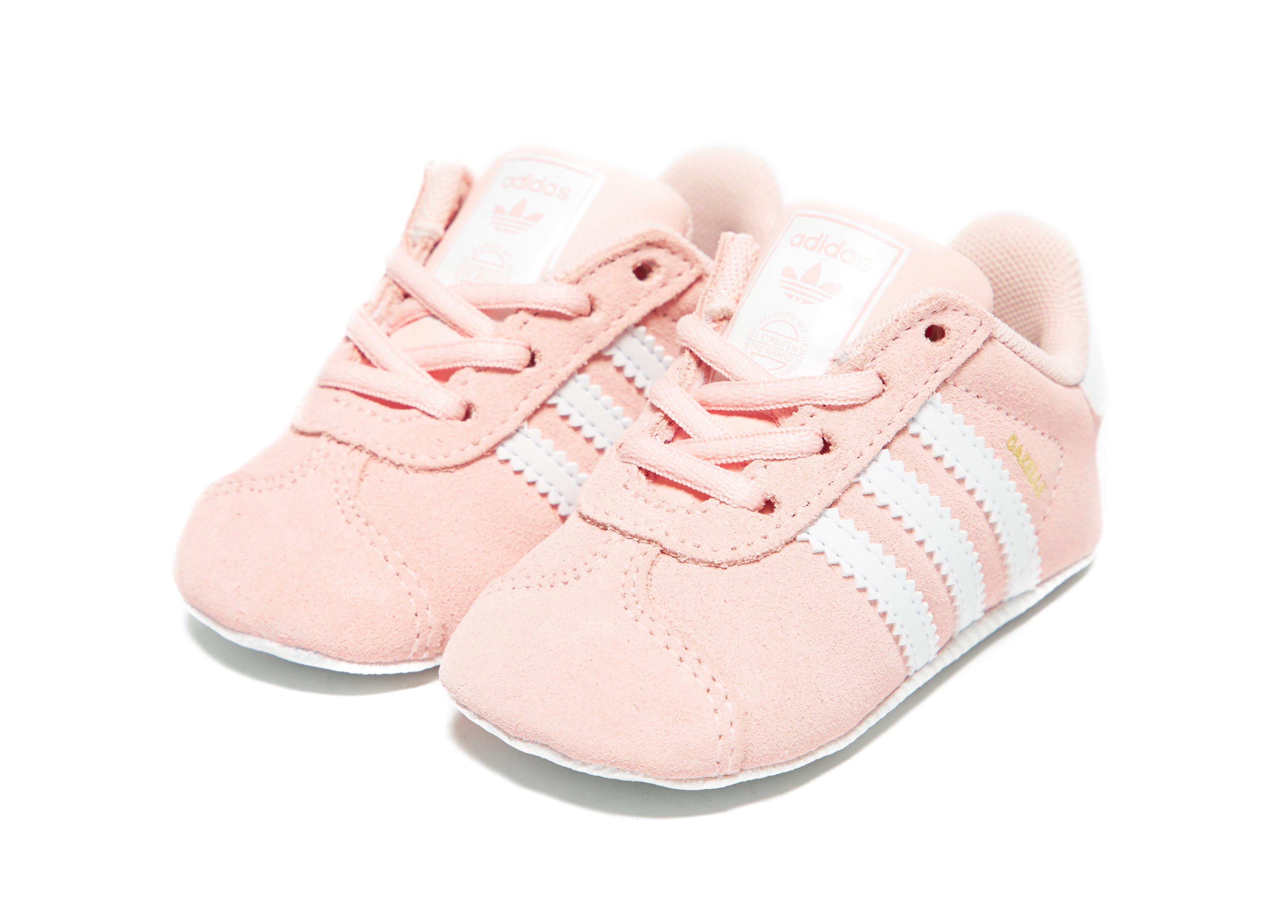 adidas Originals Gazelle Crib Infant ...