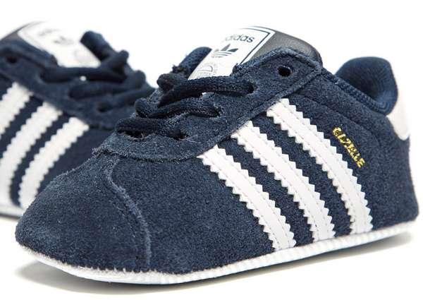 adidas gazelle crib baby