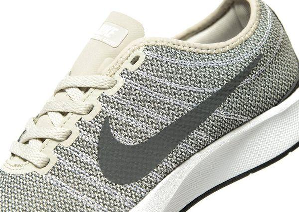 Nike DualTone Racer - Women's Trainers - White 282188