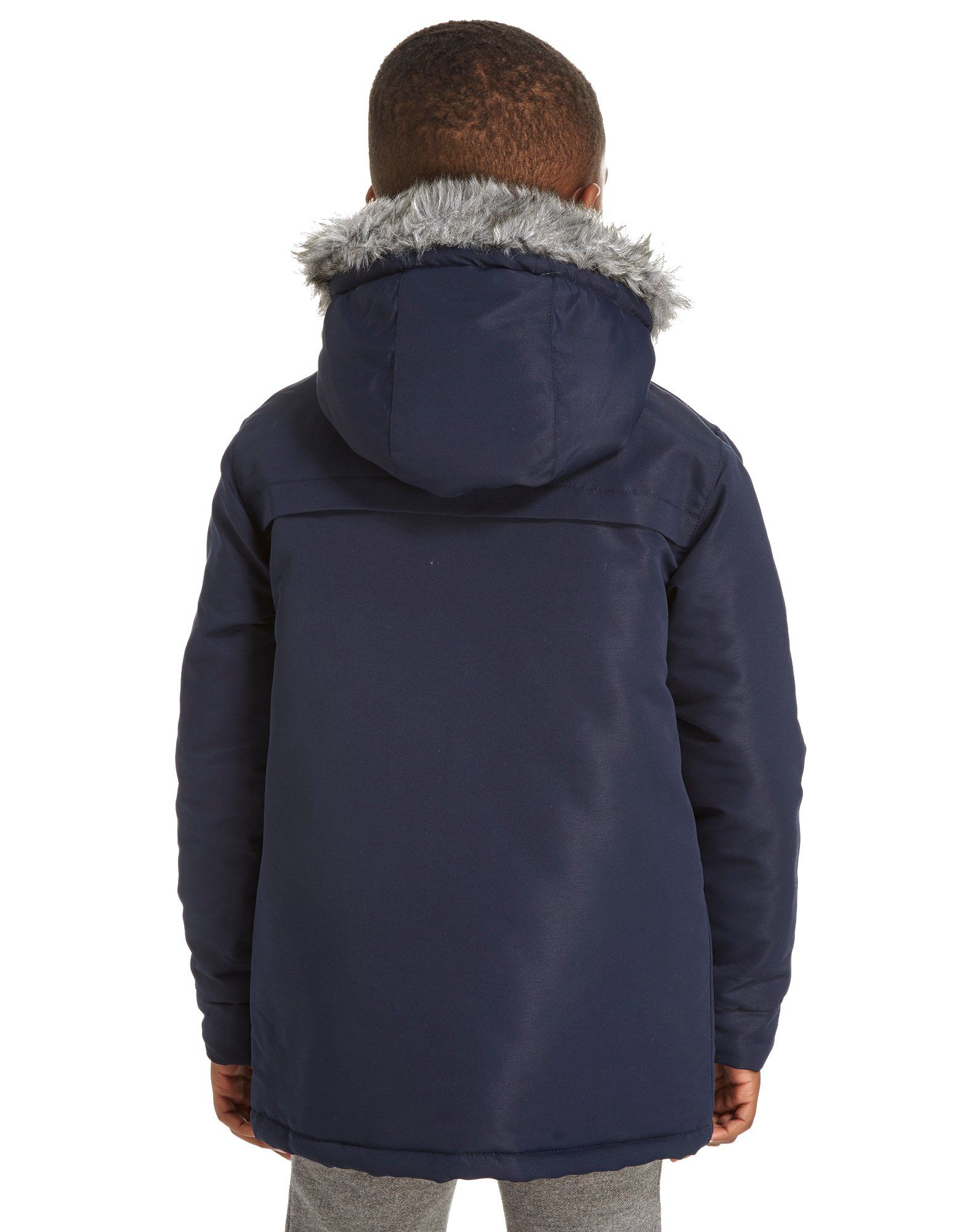 McKenzie Addison Parka Jacket Children