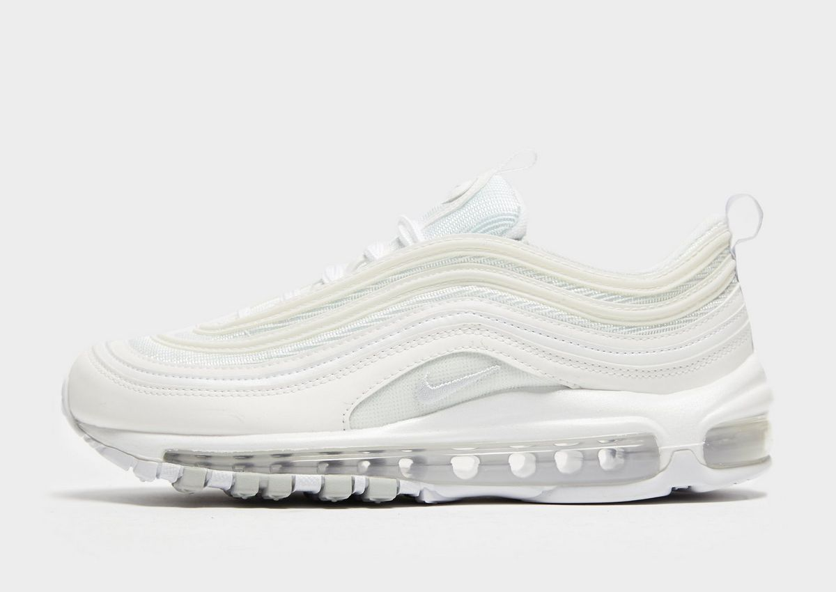 305812dcaf54 nike air max 97 donna bianco 282534