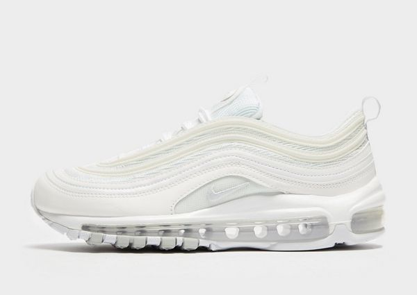 nike air max 97 dames wit sale