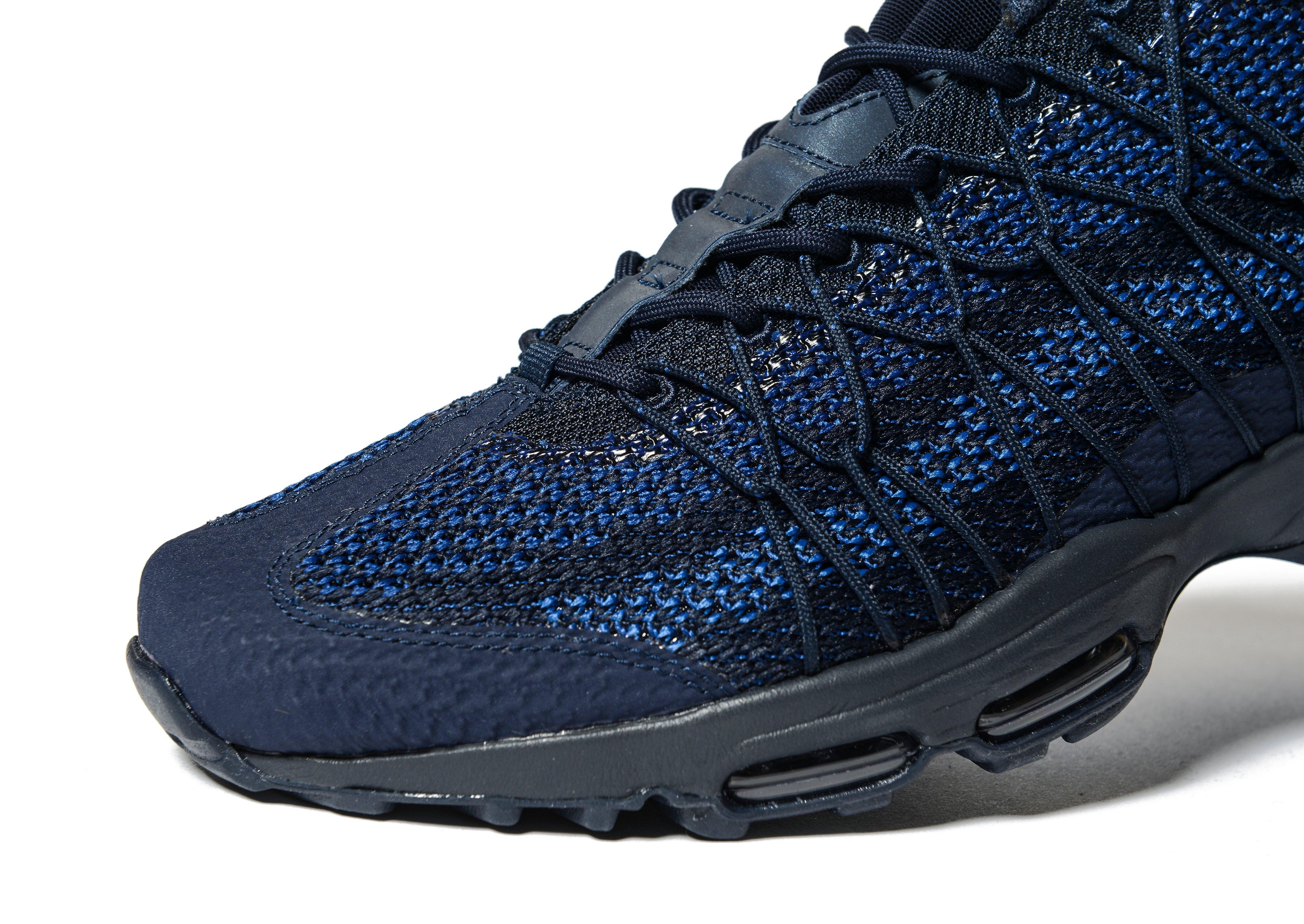 nike air max 95 blue