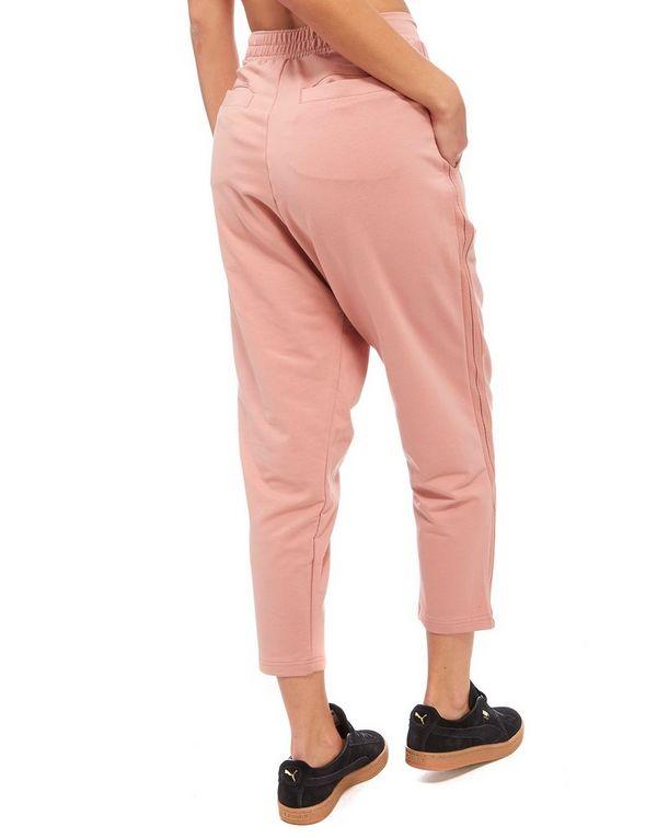 PUMA High Waisted Sweatpants