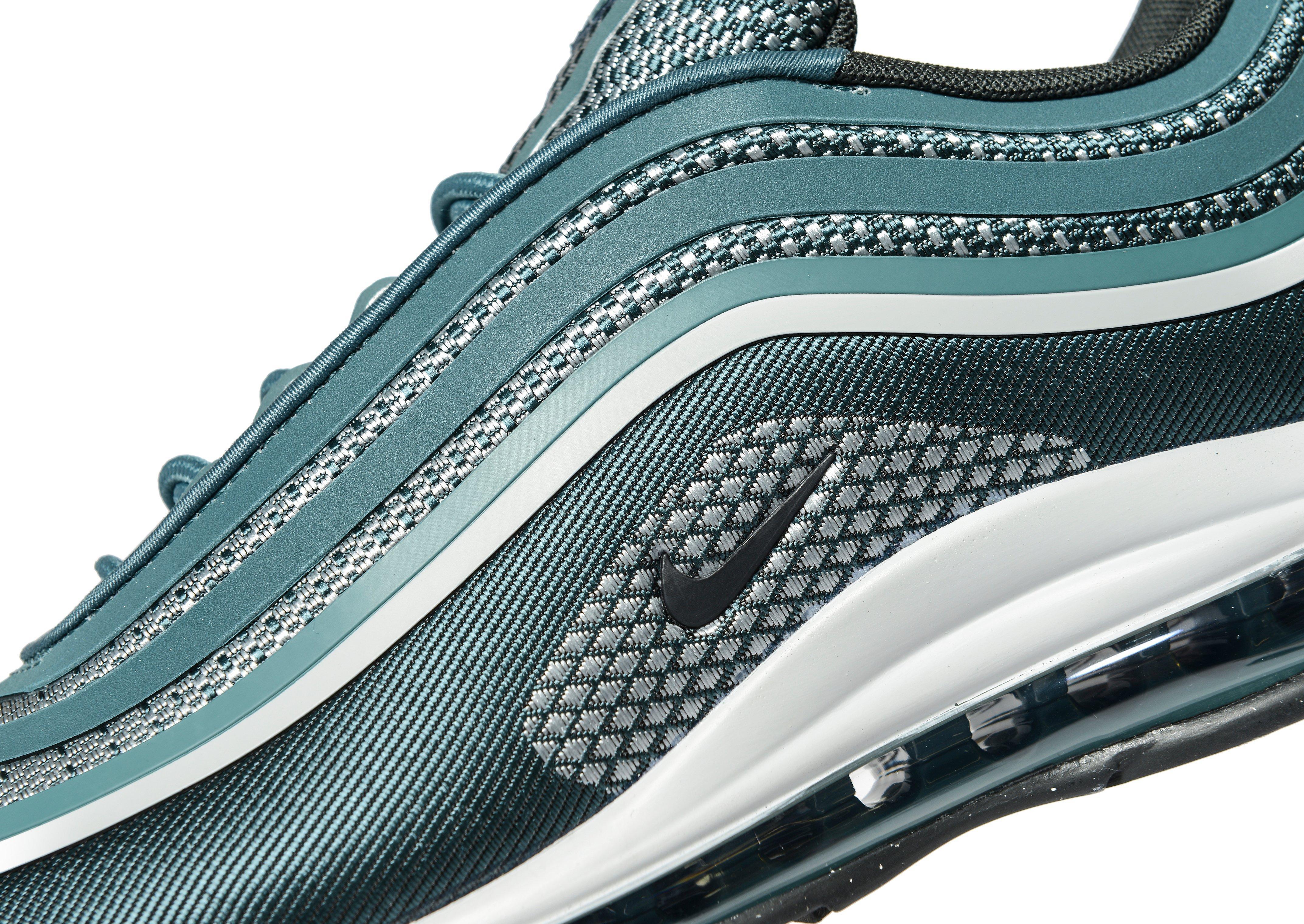 ... blue; Nike Air Max 97 Ultra