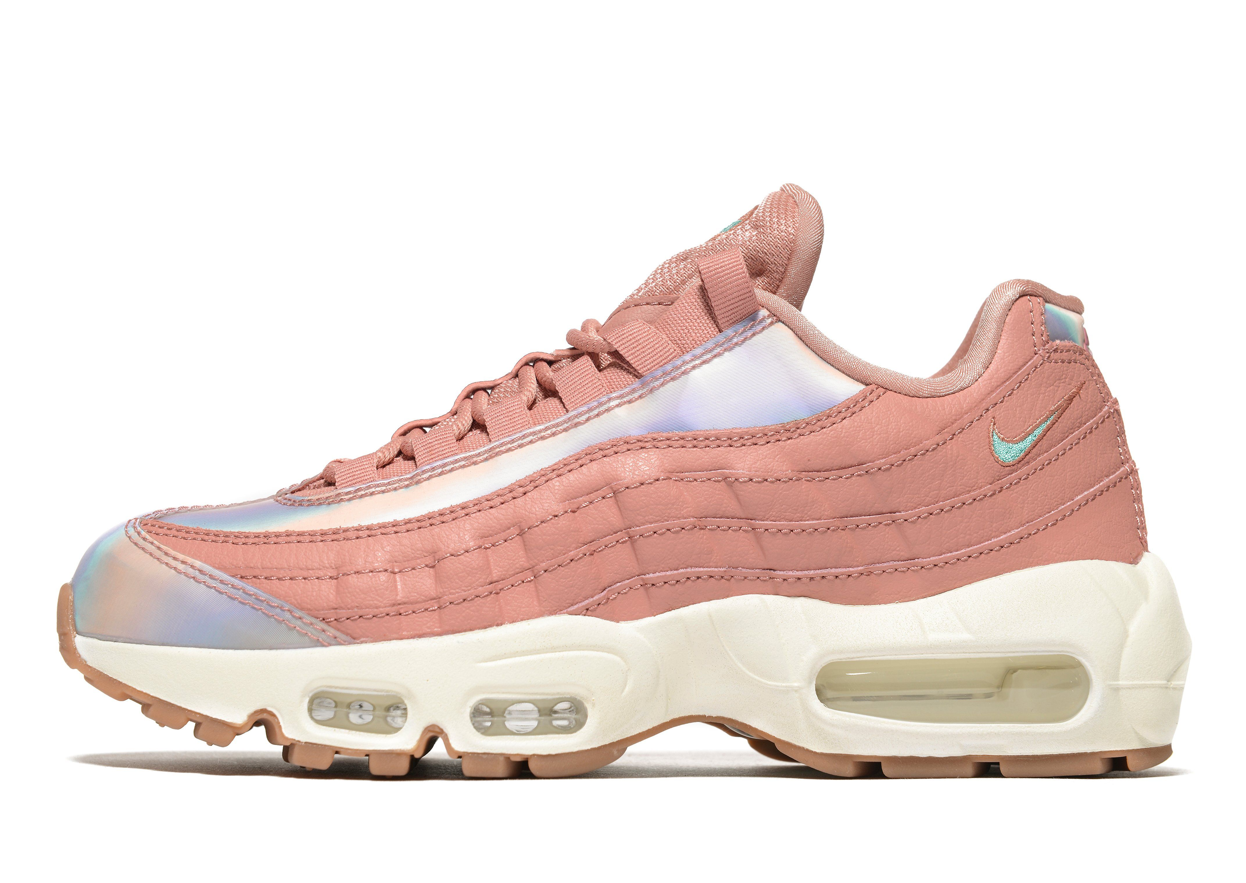 93bde4b686 ... 5 Reviews · Nike Air Max 95 Womens ...