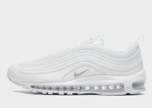 air max 97 men white