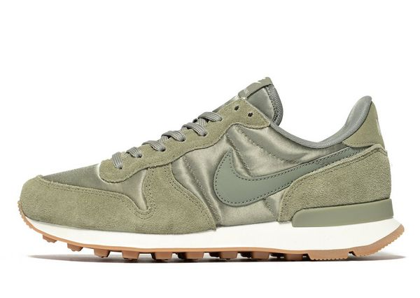 Nike Internationalist SE - Women's Trainers 282661