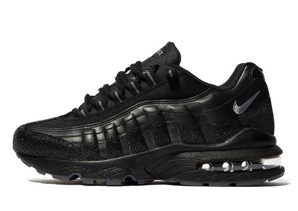 f648411033 nike air max 95 junior black