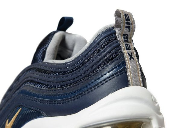 air max 97 junior blue