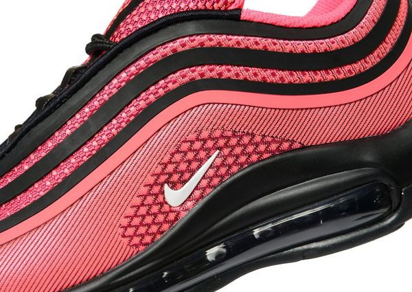 nike air max 97 ultra junior pink