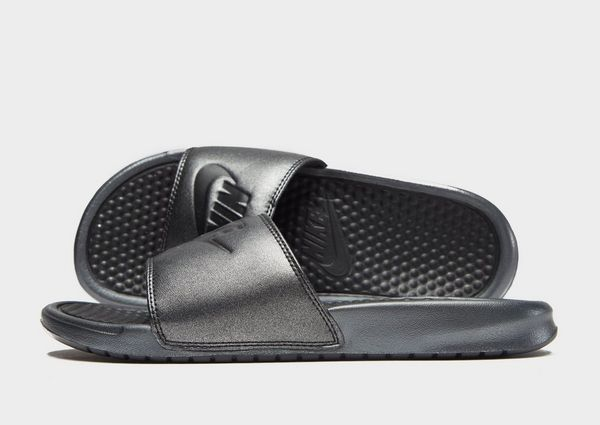 Nike Benassi Slides Women s  ceb423d658