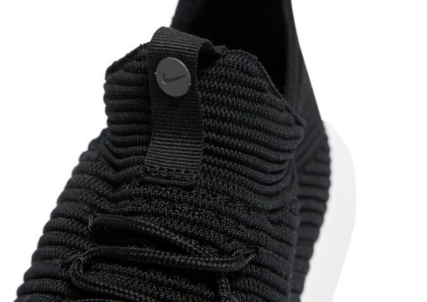 Online Purchase NikeLab Roshe Two Leather Men's Shoes Black