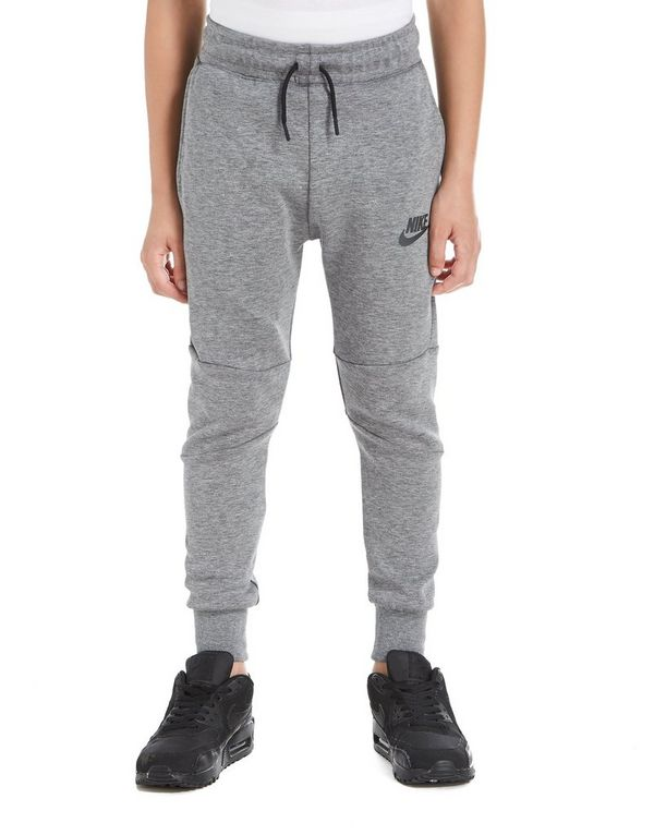free shipping 96970 d73a8 Nike Tech Fleece Pants Junior