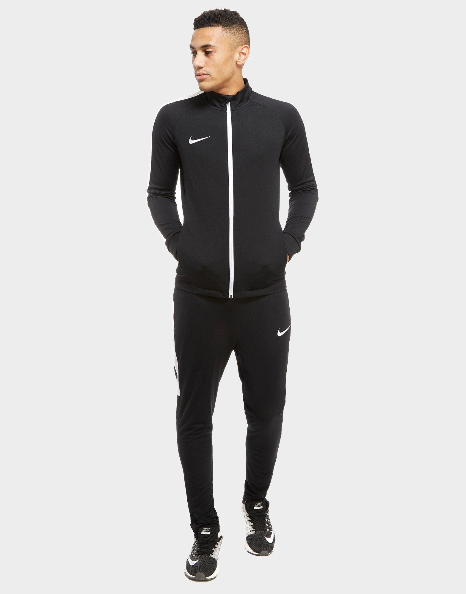 b6d3cdf13d24 Nike Academy Poly Tracksuit ...
