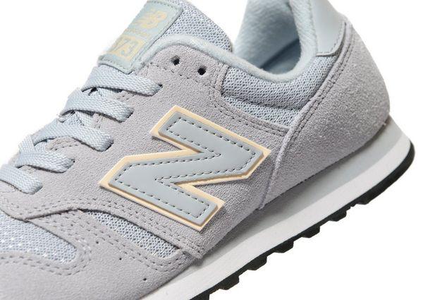 new balance 373 womens grey