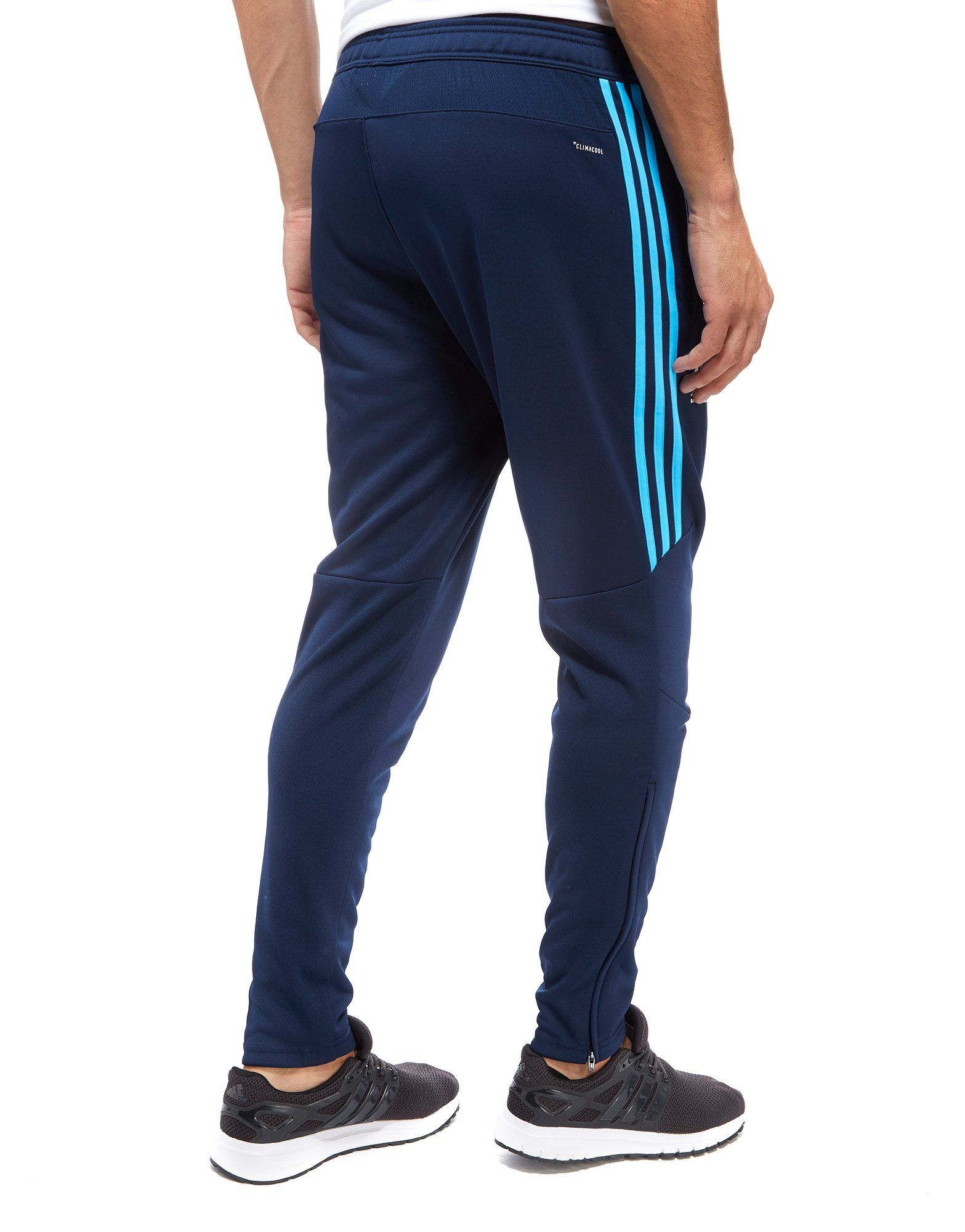 adidas Olympique Marseille Training Pants