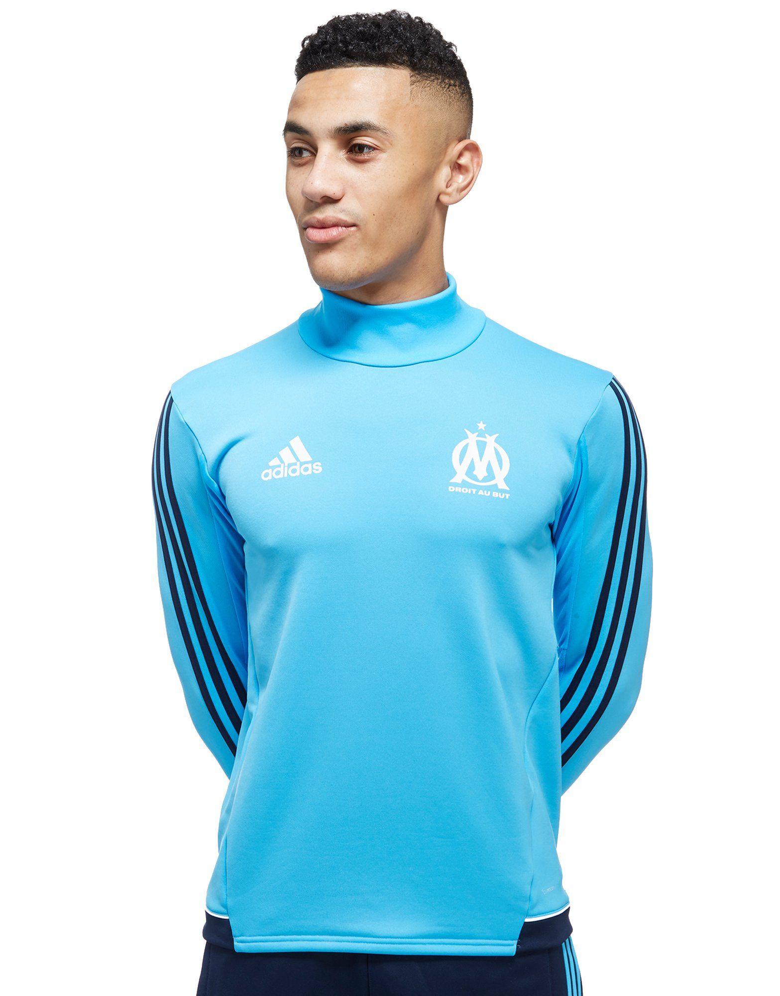 adidas Olympique Marseille 2017 Training Top