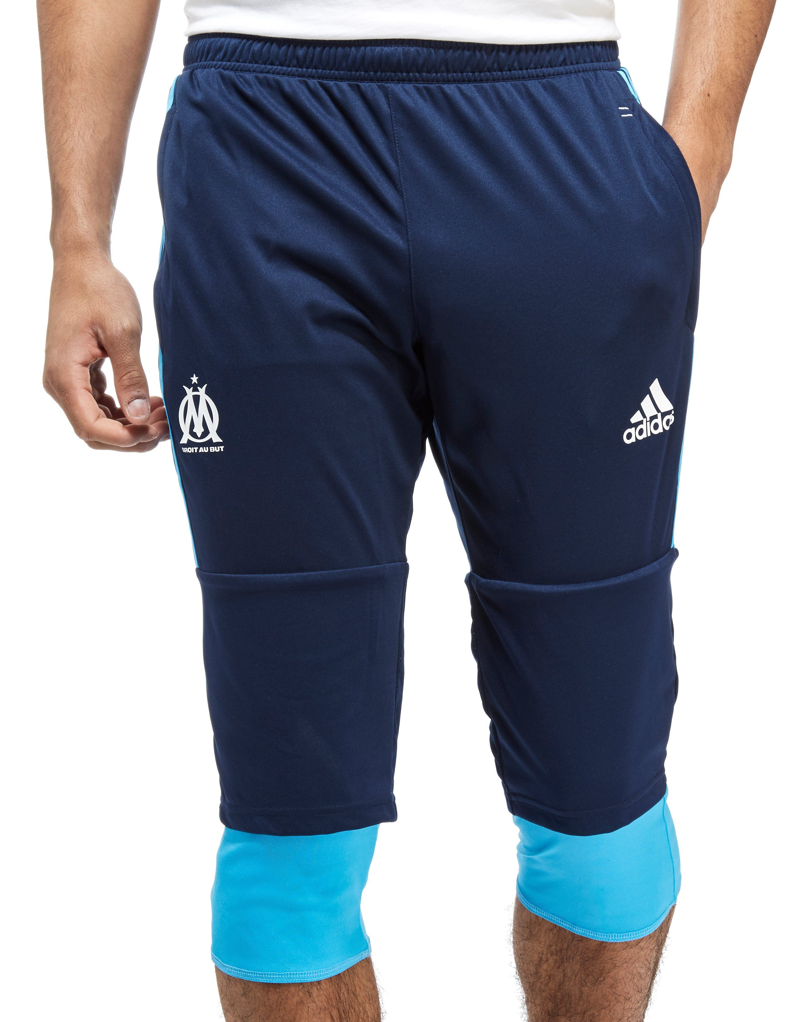 adidas Olympique Marseille 2017 3/4 Pants