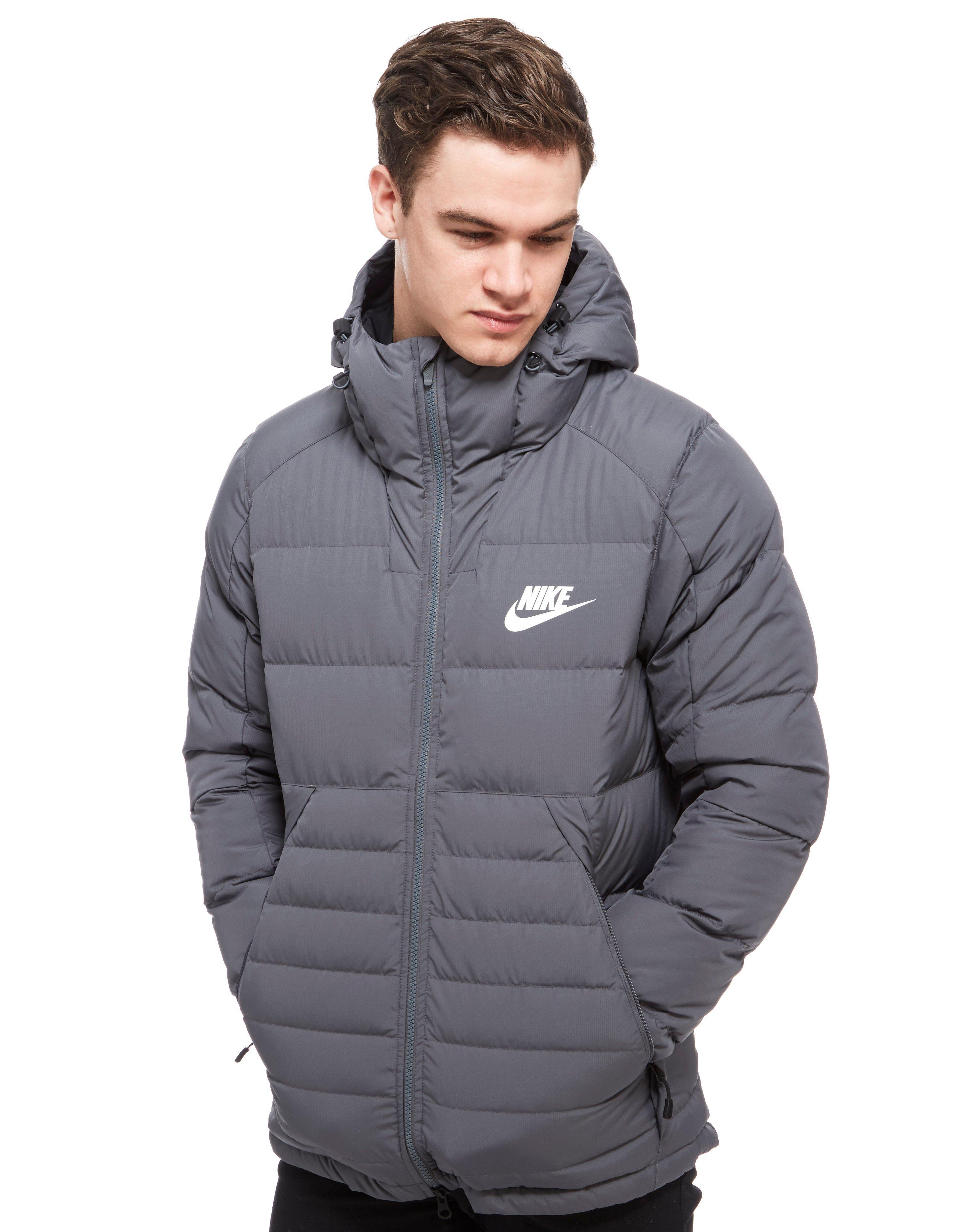 Nike Veste Dhiver Vente Au Royaume-uni