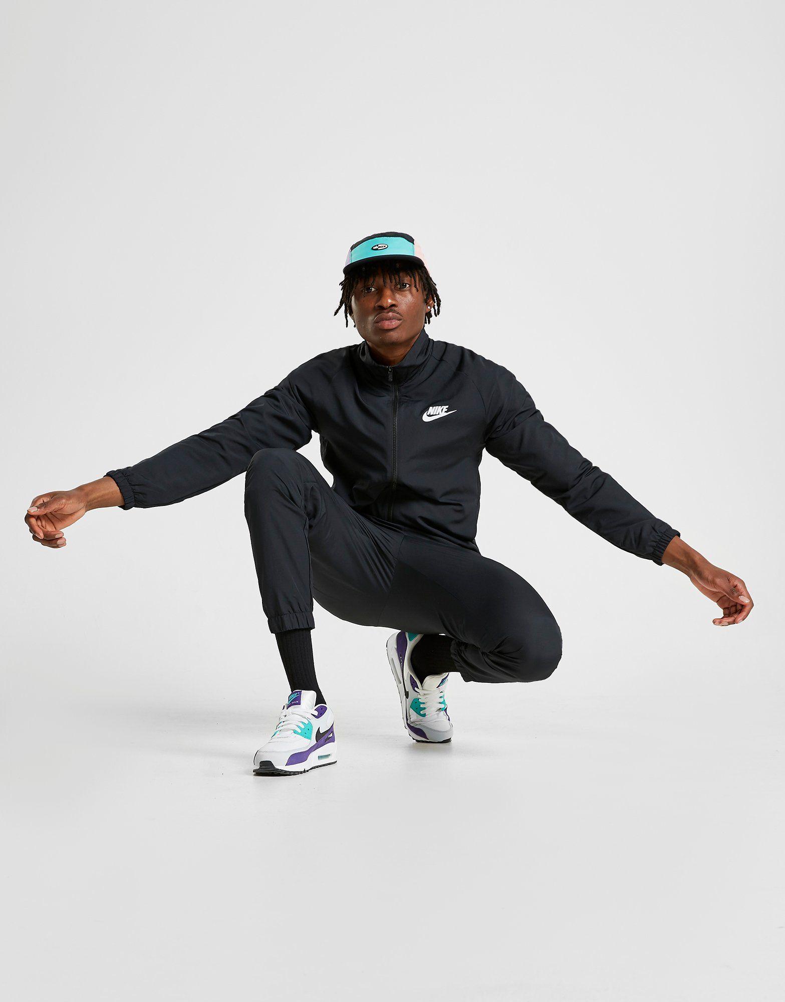 ef85a1317b8f Nike Season 2 Woven Tracksuit ...
