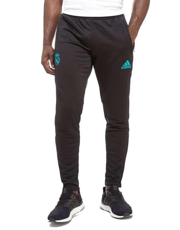 Adidas pantalon de surv tement training real madrid 2017 - Pantalon de survetement adidas homme ...