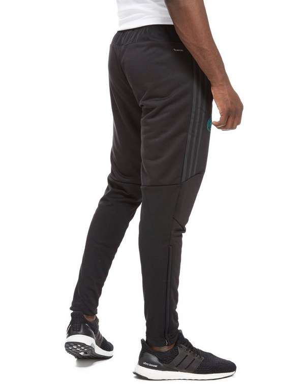 Adidas pantalon de surv tement training real madrid 2017 homme jd sports - Pantalon de survetement adidas homme ...